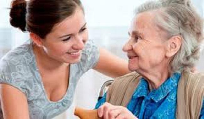 Dịch vụ chăm người già