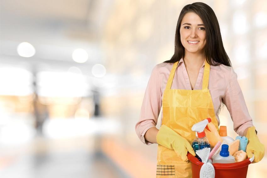 Cách giúp chồng siêng làm việc nhà