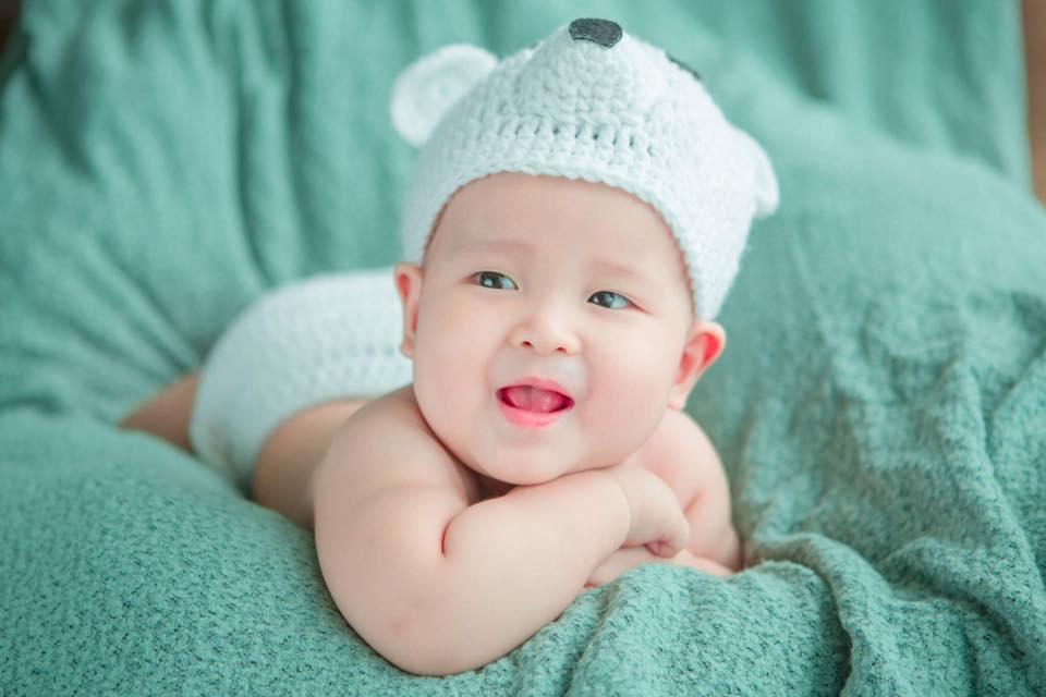 Cách chăm sóc con của bà mẹ Nhật