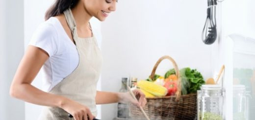 Những sai lầm khi chế biến thực phẩm mà dễ mắc bệnh.